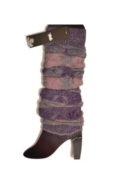 VERDE FASHION 02-150 purple