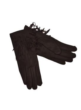 Gloves 02-354 black