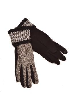 Gloves 02-449 black
