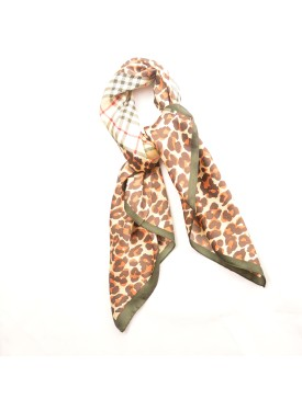 Scarve VERDE FASHION 03-1917 beige