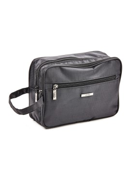 Men's beauty case 07-135 black