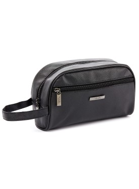 Men's beauty case 07-93 black