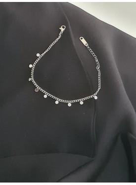 stainless steel bracelet 31-022