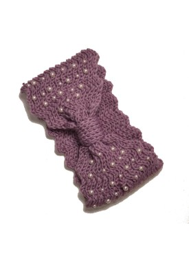 Hair accessories 34-085 purple