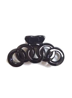 Κλάμερ μεγάλο μέγεθος 34-092 black
