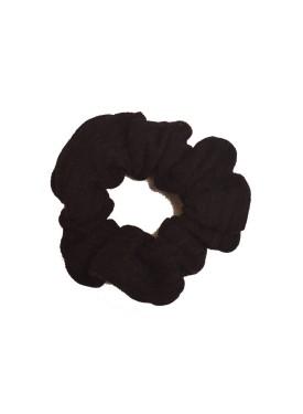Scrunchie 34-095 black