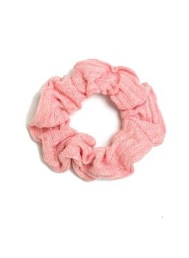 Scrunchie 34-095 pink