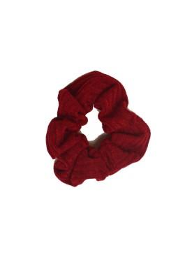 Scrunchie 34-095 red