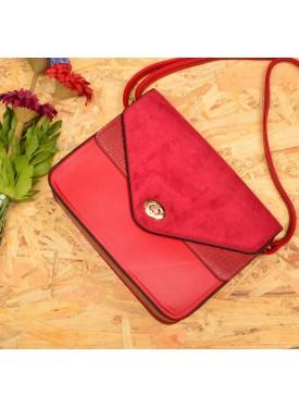 BAG 36-122 red