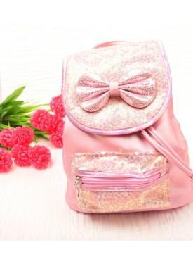 BAG 36-162 pink
