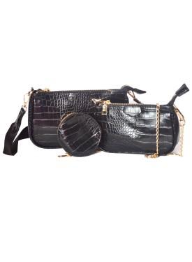 BAG set 36-199 black