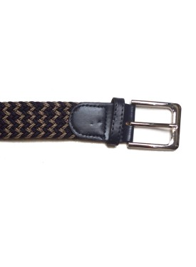 BELT 42-001 blue- grey