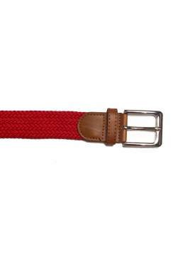 BELT 42-001 red