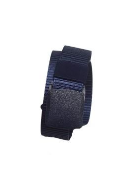 BELT 42-003 blue