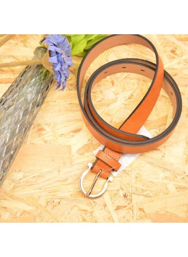 BELT 43-006 brown