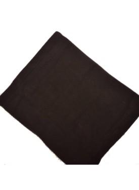Scarve 49-001 black
