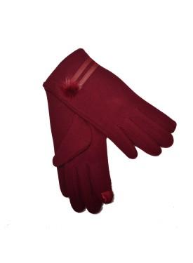 Gloves 52-002 black