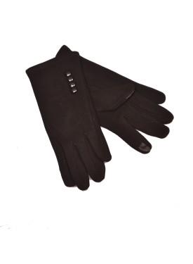 Gloves 52-004 black