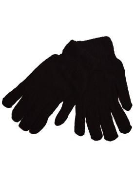 Gloves 52-008 black