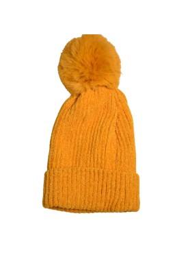 Hat 53-004 yellow