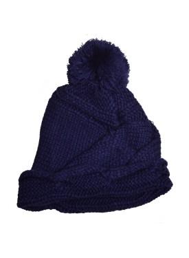 hat 53-005 blue