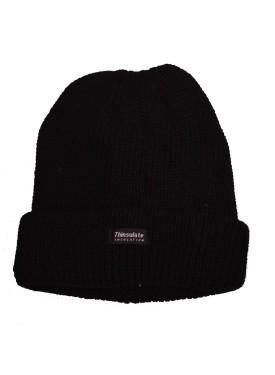 Hat 53-008 black