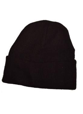 Hat 53-009 black