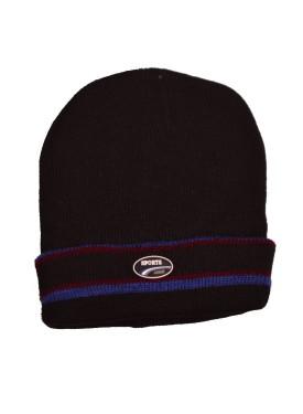 Hat 53-010 black