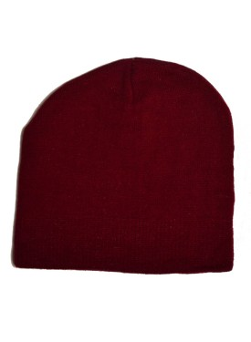 Hat 53-012 red