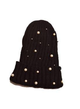 Hat 53-002 black