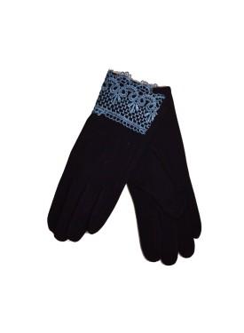 Gloves 02-04 blue