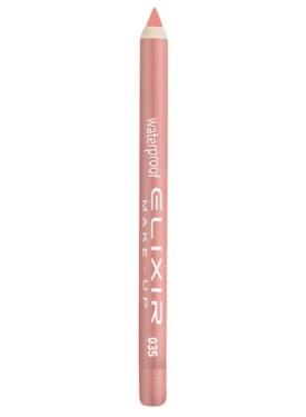 Elixir Lip pensil No 035