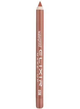 Elixir Lip pensil No 038
