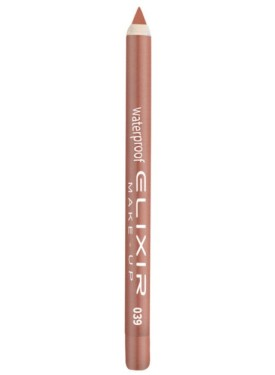 Elixir Lip pensil No 039
