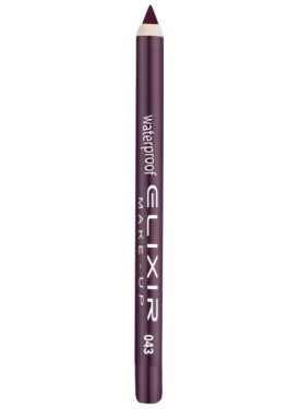 Elixir Lip pensil No 043