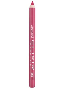 Elixir Lip pensil No 059
