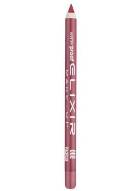 Elixir Lip pensil No 068