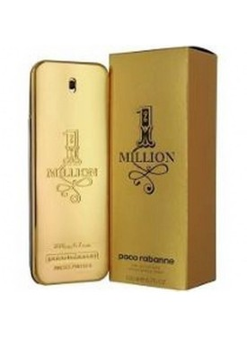 Perfume Type 1 MILLION by PACO RABANNE