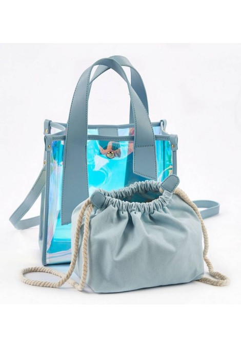 BAG 16-5157 blue