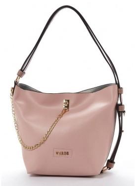 BAG 16-5163 pink