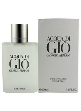 Perfume Type ACQUA DI GIO by G.ARMANI