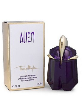 Perfume Type ALIEN by THIERRY MUGLER