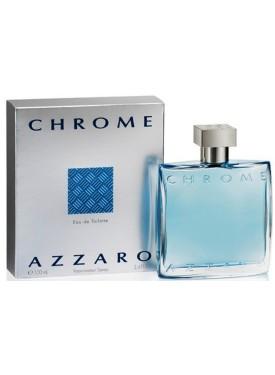 Perfume Type CHROME AZZARO by AZZARO