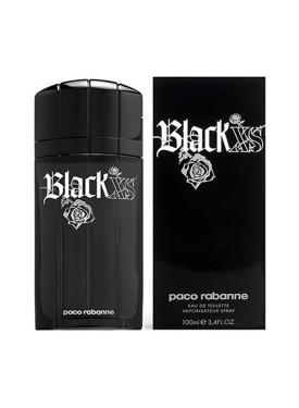 Perfume Type BLACK XS by PACO RABANNE