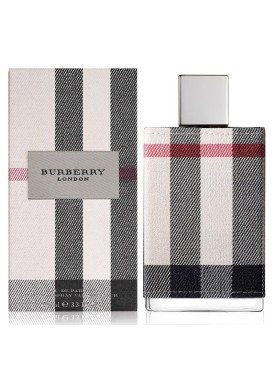 Perfume Type LONDON men by BURBERRY