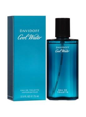 Perfume Type COOL WATER by DAVIDOFF