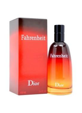 Perfume Type FAHRENHEIT by DIOR