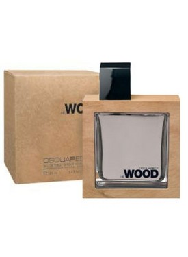 Perfume Type HE WOOD by DSQUARED ²