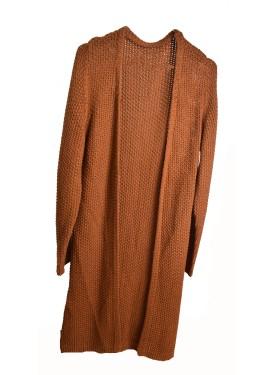 VERDE FASHION 33-471 brown