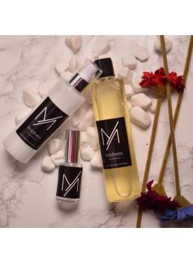 Set Perfume + Body Lotion + Body Gel